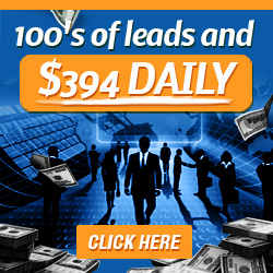 Infinite Leads and $40 per month a POP